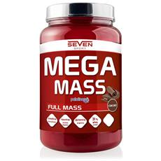 Mega Mass [2000 G] Gusto Cacao - Gainer