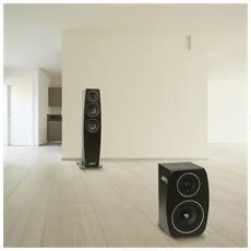 "C 95, 2-vie, Pavimento, 2,54 cm (1"") , 330W, 37 - 24000 Hz, 6 Ohm"