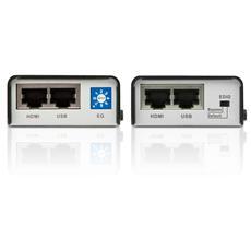 Estensore HDMI Audio e Video Su Cat5e / 6 e USB VE803