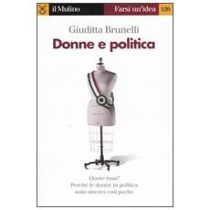 Donne e politica
