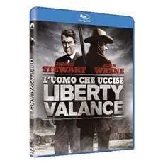 Uomo Che Uccise Liberty Valance (L')