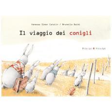 Il viaggio dei conigli. Ediz. multilingue