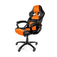 AROZZI - Sedia Gaming Monza - Colore Arancione