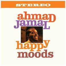 Ahmad Jamal - Happy Moods / Listen To The Ahmad Jamal Quintet