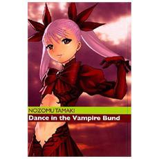 Dance In The Vampire Bund #01