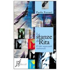 Stanze di Rita o dei mancanti universali (Le)