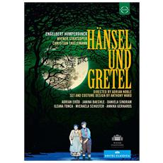 Humperdinck - Hansel Und Gretel - Christian Thielemann