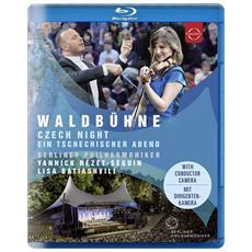 Berliner Philharmoniker - Waldbuehne 2016 - Czech Night