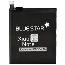 "Batteria Xiaomi Mi Note (5,7"") 2900 Mah Li-ion Blue Star"