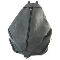 zaino '' nero d'epoca - 38x30x30 cm - [ n5837]