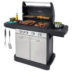 Barbecue Campingaz Master 4 Series Classic Sbs Barbecue New 2017