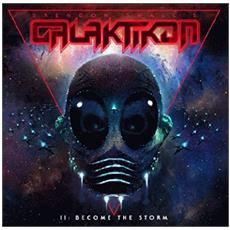 Small Brendon - Galaktikon Ii