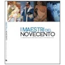 I maestri del novecento. La rappresentazione della figura umana in Friuli Venezia Giulia