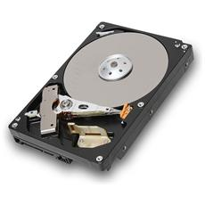 "Hard Disk Interno 2 TB 3,5"" Interfaccia Sata III 6 GB / s Buffer 64 MB 7200 RPM"