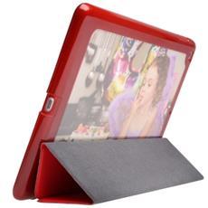 Borsa rigida per il trasporto per iPad mini - Kensington Portafolio - Folio - Rosso