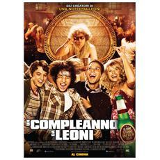 Compleanno Da Leoni (Un)