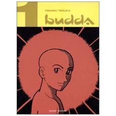 Budda #01