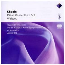 Chopin - Wit - Drewnowski - Apex: Piano Concerti 1 & 2 - Valzer