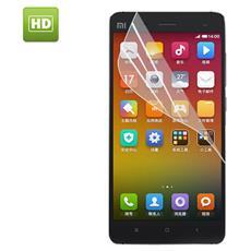 Pellicola protettiva trasparente per Xiaomi Redmi Mi4