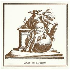 Vico. CD-ROM