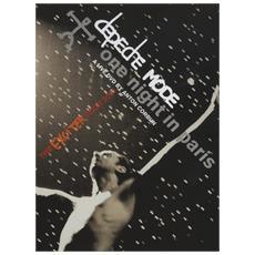 Depeche Mode - One Night In Paris (2 Dvd)