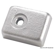 Anodo 40/50 HP 4 tempi magnesio