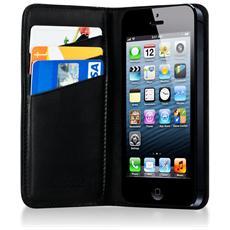Custodia Protettiva per Smartphone Nera MYS-ST-BKC-FC-IP