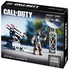 Call Of Duty - Pack D'Assalto - Torre Lancia Razzi