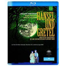 Humperdinck - Hansel Und Gretel - Christian Thielemann