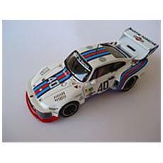 Gold003 Porsche 935 Turbo Le Mans 1976 1/43 Modellino