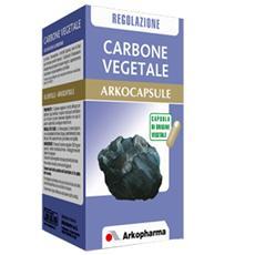 Carbone Vegetale 90cps