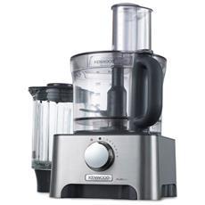 FDM781BA Food Processor Robot da Cucina Capacità 3 Litri Potenza 1000 Watt RICONDIZIONATO