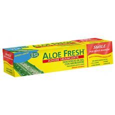 esi aloe fresh smile dentifricio 100 ml