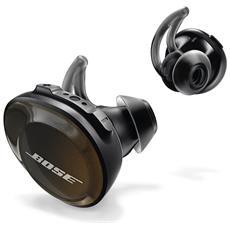 Soundsport Free Wireless Cuffie Auricolari Indipendenti Bluetooth Custodia Ricarica