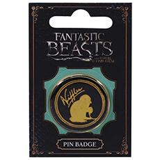 Fantastic Beasts: Niffler Pin Badge (spilla)