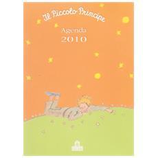 Il Piccolo Principe. Agenda 2010