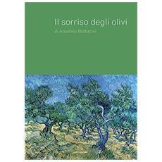 Il sorriso degli olivi