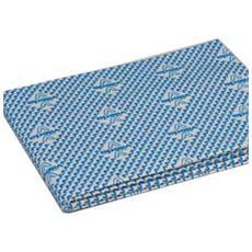 confezione da 5 pezzi - panno pavimenti 59x50cm professional vileda