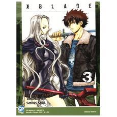 XBlade. Vol. 3