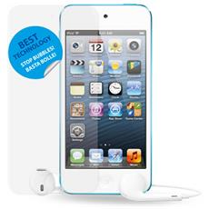 MP3SPITOUCH5 Pellicola Protettiva per iPod Touch 5 Trasparente