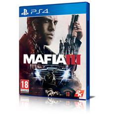 PS4 - Mafia III