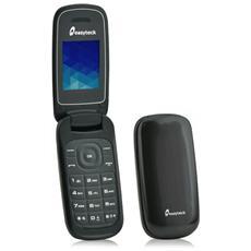 "F100 Cellulare dual sim con chiusura flip attiva display 1.8"" Slot MicroSD Bluetooth Fotocamera RadioFM"