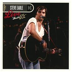 Steve Earle - Live From Austin, Tx (Cd+Dvd)