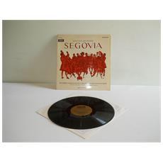 Segovia - Decca Gold Label Records