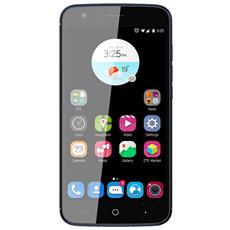 "Blade V8 Lite Blu 16 GB 4G / LTE Dual Sim Display 5"" Slot Micro SD Fotocamera 13 Mpx Android Europa"
