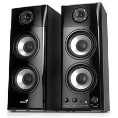 SP-HF1800A, Pavimento, Universale, Altoparlanti da terra, Incasso, Cablato, 20 - 20000 Hz