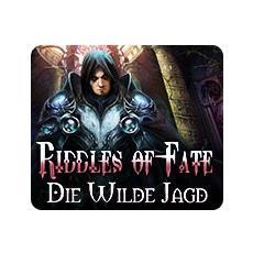 Riddles Of Fate: Wild Hunt, 2.5 GHz, PC, Download, Windows XP, Windows Vista, Windows 7, Windows 8, Hidden Object, Basico