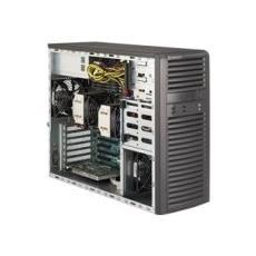 SYS-7037A-i, Intel C602, Socket R (LGA 2011) , Intel, Xeon, E5-2600, DDR3-SDRAM