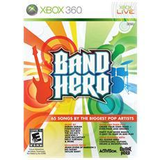 X360 - Band Hero