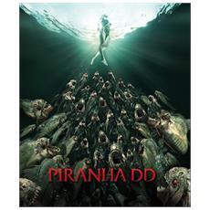 DVD PIRANHA DD (steelbook)